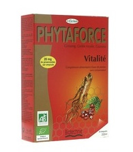 Phytaforce Ginseng